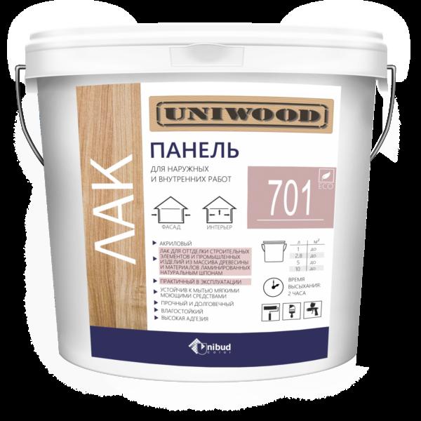Uniwood Панель В-АК-101