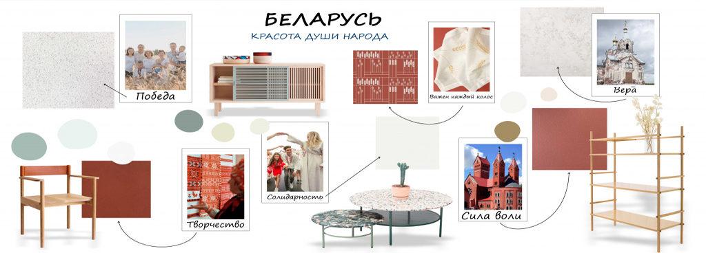 Коллекция Беларусь
