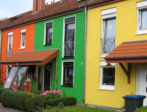 Фасадные краски Doilid