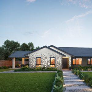 ЭКО мозаика для отделки загородного дома